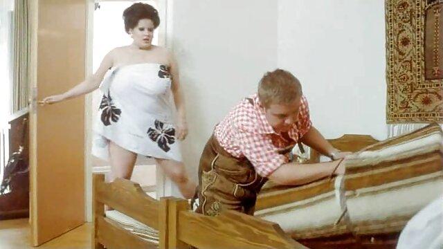 Rome Major rellena el ver videos completos de fakings coño blanco caliente de Jenna Ivory con su BBC