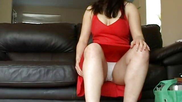 Preciosa morena en medias anal ver videos fakings gratis y oral